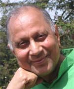 Viaji Sharma, PhD
